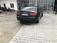 Audi a5 coupe 3.0 310ps 2010