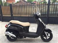 SYM FIDDLE 2 125cc