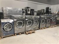 Industriale lavatrice larje Miele