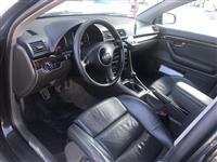 Audi a4 2.5 TD(i) tkuqe