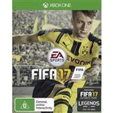 FIFA 17 & FIFA 16 per XBOX ONE