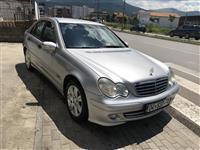 Mercedes C180  Urgjent shitet
