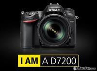 PixelPRO | NIKON D7200 18-140mm   KARTE 32GB!