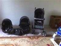 karroc per bebe
