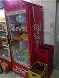 friz coca cola gjendje shum tmir
