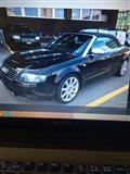 Audi a4 kabriolet 2.5 tdi