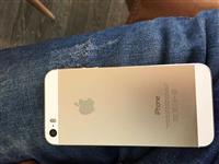 Iphone 5s golld 32 giga