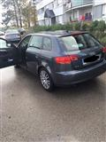 Audi a3 sportback full.