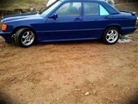 Shitet Mercedes190