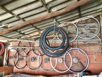Bandasha Per Bicikleta ju Mirpres