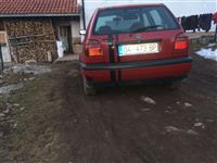 golf 3 1.9 turbo