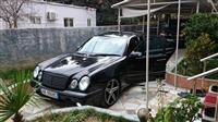 Mercedes E 55 AMG -99