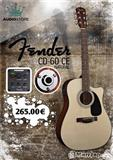 Fender Elektro - Acoustic
