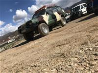 Shitet Jeep Cherokee 4.0 Benzin Automatik