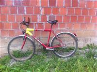 Bicikleta e mire e lire