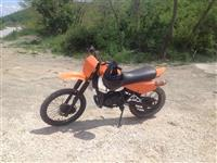 shes krosin full kros 125cc honda