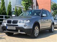 BMW X3, Automatic