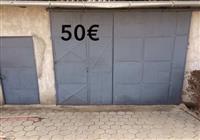Dyer te garazhes 3.10x2.30 + dera e garazhes