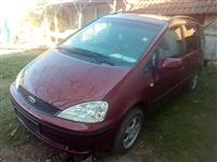 Shes FORD GALAXY
