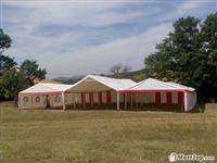 Tenda Zogaj tenda dhe tavolina me qera