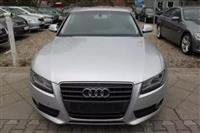 Audi A5 2.7tdi coupe DPF 190ps
