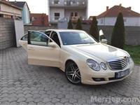 Mercedes EVO AUTOMATIK ( mundsi ndrrimi)
