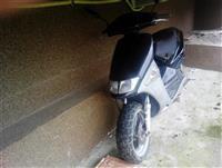Aprilia 110cc