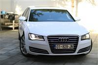 Audi a8 3.0Tdi full extra