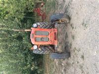 558 traktor
