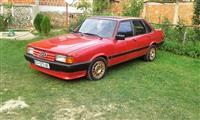 shes Audi 80 CC 1.6 disel