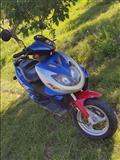 Shitet Rodeo 125cc