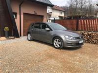 VW Golf 1.6 TDI BlueMotion Technology Comfortline