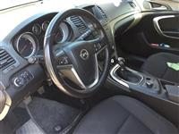 Shes opel Insignia 2.0