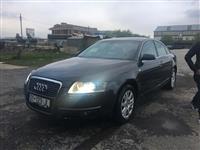 Audi a6 2.7 tdi automatik 1 vit rks 2007