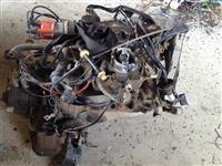 Motorr per opel 1.4i benzin 1992