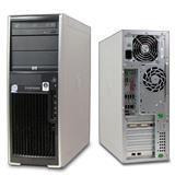 Shiten Kompjuter Gaming HP XW4600