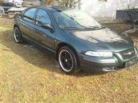 Chrysler Status 2.0 -99