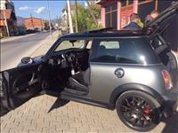 Shitet Mini Cooper S 1.6