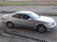 Mercedes benz clk 200