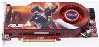 ASUS AMD HD 4890 1GB GDDR5 256Bit