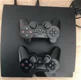 PS3 SLIM 110 Euro