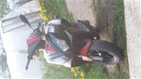 shes skuter 50 cc 2013