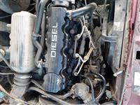 Motorr per opell astra dizell