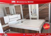 dhoma gjumi nga 450€