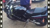 Motorr Sport Suzuki 1000cc