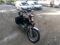 yamaha virago 750cc shitet urgjent