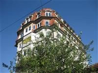 OBJEKT HOTELIER ne Pejton, Prishtine