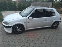 Peugeot 106 1.4 benzin -99
