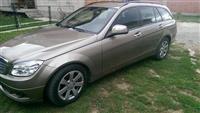 Mercedes C200 -07