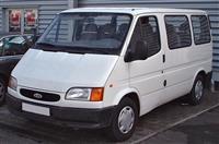 Ford Transit per pjese